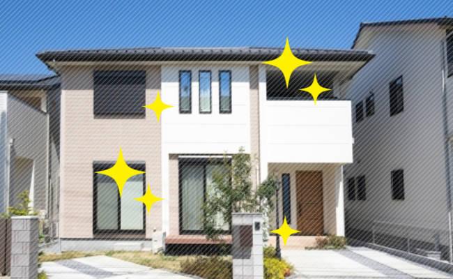 都内の戸建て住宅